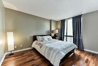 "Photo 10: 1107 813 AGNES Street in New Westminster: Downtown NW Condo for sale in ""THE NEWS"" : MLS®# R2154103"