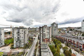 "Photo 18: 1107 813 AGNES Street in New Westminster: Downtown NW Condo for sale in ""THE NEWS"" : MLS®# R2154103"