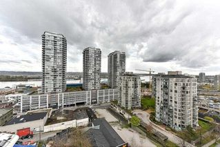 "Photo 16: 1107 813 AGNES Street in New Westminster: Downtown NW Condo for sale in ""THE NEWS"" : MLS®# R2154103"