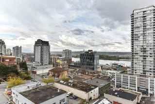 "Photo 17: 1107 813 AGNES Street in New Westminster: Downtown NW Condo for sale in ""THE NEWS"" : MLS®# R2154103"