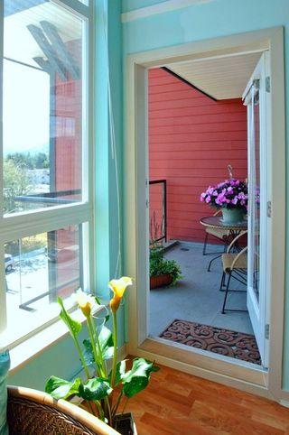 """Photo 7: 406 40437 TANTALUS Road in Squamish: Garibaldi Estates Condo for sale in """"The Spectacle"""" : MLS®# R2155646"""