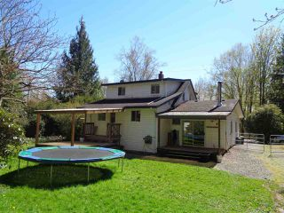 Photo 6: 37427 ATKINSON Road in Abbotsford: Sumas Mountain House for sale : MLS®# R2158653