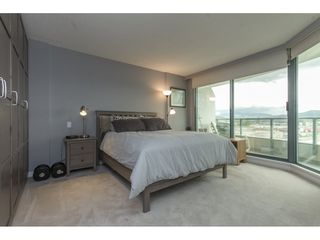 "Photo 16: 803 32330 S FRASER Way in Abbotsford: Abbotsford West Condo for sale in ""Town Centre Tower"" : MLS®# R2163244"