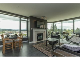 "Photo 5: 803 32330 S FRASER Way in Abbotsford: Abbotsford West Condo for sale in ""Town Centre Tower"" : MLS®# R2163244"