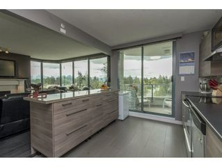 "Photo 12: 803 32330 S FRASER Way in Abbotsford: Abbotsford West Condo for sale in ""Town Centre Tower"" : MLS®# R2163244"