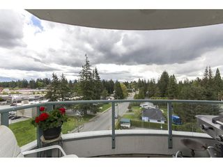 "Photo 13: 803 32330 S FRASER Way in Abbotsford: Abbotsford West Condo for sale in ""Town Centre Tower"" : MLS®# R2163244"