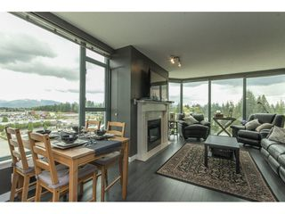 "Photo 8: 803 32330 S FRASER Way in Abbotsford: Abbotsford West Condo for sale in ""Town Centre Tower"" : MLS®# R2163244"