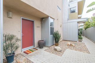 Photo 2: NORTH PARK Rowhome for sale : 3 bedrooms : 4028 HAMILTON ST in San Diego