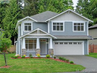 Photo 1: 2353 DeMamiel Dr in SOOKE: Sk Sunriver Single Family Detached for sale (Sooke)  : MLS®# 759196