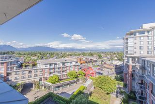 """Photo 1: 807 4078 KNIGHT Street in Vancouver: Knight Condo for sale in """"King Edward Village"""" (Vancouver East)  : MLS®# R2171505"""