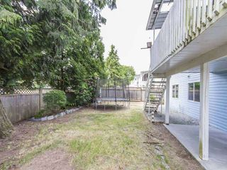 Photo 12: 12345 NIKOLA Street in Pitt Meadows: Central Meadows House for sale : MLS®# R2175045
