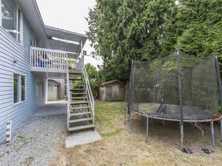 Photo 13: 12345 NIKOLA Street in Pitt Meadows: Central Meadows House for sale : MLS®# R2175045