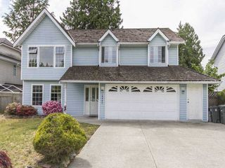 Photo 14: 12345 NIKOLA Street in Pitt Meadows: Central Meadows House for sale : MLS®# R2175045
