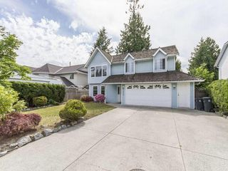 Photo 1: 12345 NIKOLA Street in Pitt Meadows: Central Meadows House for sale : MLS®# R2175045