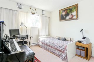 Photo 11: 589 THOMPSON Avenue in Coquitlam: Coquitlam West House for sale : MLS®# R2184128