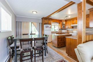 Photo 8: 589 THOMPSON Avenue in Coquitlam: Coquitlam West House for sale : MLS®# R2184128
