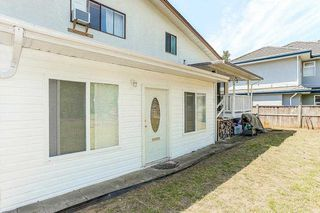 Photo 18: 589 THOMPSON Avenue in Coquitlam: Coquitlam West House for sale : MLS®# R2184128