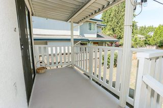 Photo 16: 589 THOMPSON Avenue in Coquitlam: Coquitlam West House for sale : MLS®# R2184128