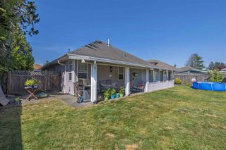 Photo 18: 10020 MERRITT Drive in Chilliwack: Fairfield Island House for sale : MLS®# R2184844