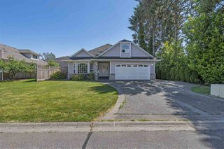 Photo 1: 10020 MERRITT Drive in Chilliwack: Fairfield Island House for sale : MLS®# R2184844