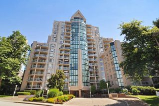 "Photo 1: 306 1189 EASTWOOD Street in Coquitlam: North Coquitlam Condo for sale in ""THE CARTIER"" : MLS®# R2188692"