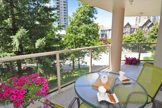 "Photo 16: 306 1189 EASTWOOD Street in Coquitlam: North Coquitlam Condo for sale in ""THE CARTIER"" : MLS®# R2188692"