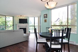 "Photo 8: 306 1189 EASTWOOD Street in Coquitlam: North Coquitlam Condo for sale in ""THE CARTIER"" : MLS®# R2188692"