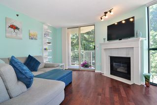 "Photo 2: 306 1189 EASTWOOD Street in Coquitlam: North Coquitlam Condo for sale in ""THE CARTIER"" : MLS®# R2188692"