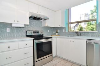 "Photo 10: 306 1189 EASTWOOD Street in Coquitlam: North Coquitlam Condo for sale in ""THE CARTIER"" : MLS®# R2188692"