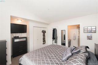 Photo 14: 122 2733 Peatt Road in VICTORIA: La Langford Proper Townhouse for sale (Langford)  : MLS®# 382023