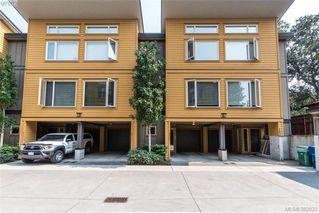 Photo 16: 122 2733 Peatt Road in VICTORIA: La Langford Proper Townhouse for sale (Langford)  : MLS®# 382023