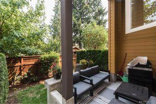 Photo 4: 122 2733 Peatt Rd in VICTORIA: La Langford Proper Row/Townhouse for sale (Langford)  : MLS®# 767545
