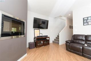 Photo 3: 122 2733 Peatt Road in VICTORIA: La Langford Proper Townhouse for sale (Langford)  : MLS®# 382023