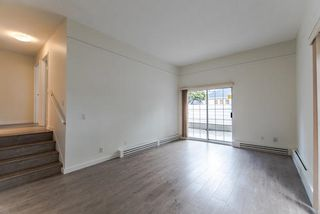 "Photo 1: 101 707 EIGHTH Street in New Westminster: Uptown NW Condo for sale in ""THE DIPLOMAT"" : MLS®# R2208182"