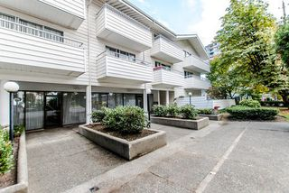 "Photo 18: 101 707 EIGHTH Street in New Westminster: Uptown NW Condo for sale in ""THE DIPLOMAT"" : MLS®# R2208182"