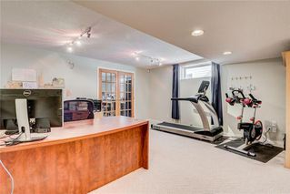 Photo 22: 12 SOMERGLEN Cove SW in Calgary: Somerset House for sale : MLS®# C4140822