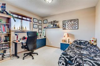 Photo 16: 12 SOMERGLEN Cove SW in Calgary: Somerset House for sale : MLS®# C4140822