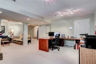 Photo 23: 12 SOMERGLEN Cove SW in Calgary: Somerset House for sale : MLS®# C4140822