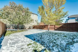 Photo 26: 12 SOMERGLEN Cove SW in Calgary: Somerset House for sale : MLS®# C4140822