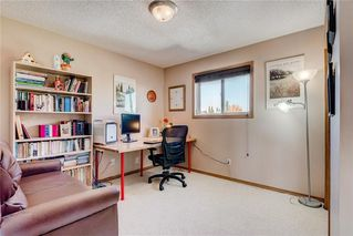 Photo 17: 12 SOMERGLEN Cove SW in Calgary: Somerset House for sale : MLS®# C4140822