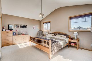 Photo 19: 12 SOMERGLEN Cove SW in Calgary: Somerset House for sale : MLS®# C4140822