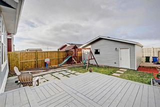 Photo 27: 170 MARQUIS Heights SE in Calgary: Mahogany House for sale : MLS®# C4141034