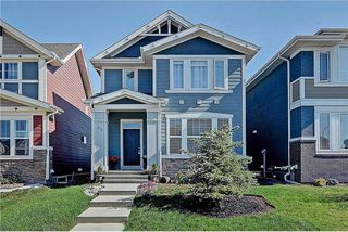 Photo 1: 170 MARQUIS Heights SE in Calgary: Mahogany House for sale : MLS®# C4141034