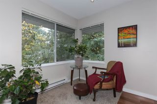 "Photo 11: 56 181 RAVINE Drive in Port Moody: Heritage Mountain Townhouse for sale in ""VIEW POINT"" : MLS®# R2219912"
