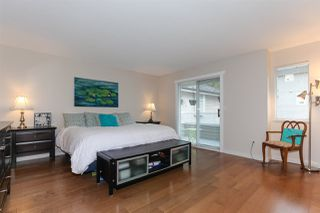 "Photo 13: 56 181 RAVINE Drive in Port Moody: Heritage Mountain Townhouse for sale in ""VIEW POINT"" : MLS®# R2219912"