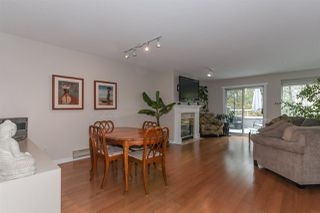 "Photo 6: 56 181 RAVINE Drive in Port Moody: Heritage Mountain Townhouse for sale in ""VIEW POINT"" : MLS®# R2219912"
