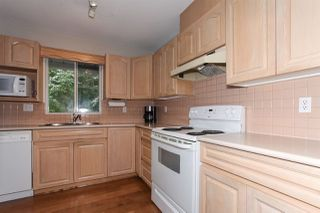 "Photo 8: 56 181 RAVINE Drive in Port Moody: Heritage Mountain Townhouse for sale in ""VIEW POINT"" : MLS®# R2219912"