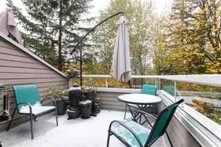 "Photo 2: 56 181 RAVINE Drive in Port Moody: Heritage Mountain Townhouse for sale in ""VIEW POINT"" : MLS®# R2219912"