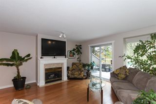 "Photo 3: 56 181 RAVINE Drive in Port Moody: Heritage Mountain Townhouse for sale in ""VIEW POINT"" : MLS®# R2219912"