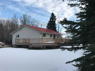Photo 1: 12286 242 Road in Charlie Lake: Lakeshore House for sale (Fort St. John (Zone 60))  : MLS®# R2222938